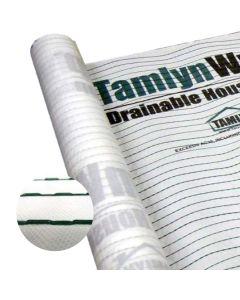 Tamlyn Drainable Housewrap 5'x100'