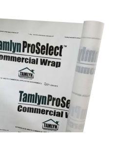 Tamlyn ProSelect Housewrap 5'x200'