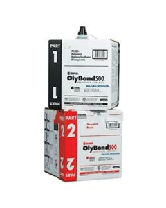 OMG OB5002-WBAG OlyBond500 Part 2 Insulation Adhesive Winter Grade 5 Gal
