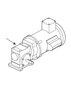 OMG OBPC3-GEARBOX OlyBond PaceCart3 Gearbox