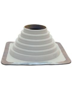 """Portals Plus 81060 Deck Mate with Clamp DM#6 5""""-9"""" Gray"""