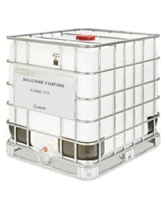 Gaco S20 Solvent Free Silicone 275 Gallon Tote White