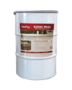 Gaco S20 Solvent Free Silicone Coating 55 Gallon White