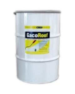 Gaco S20 Solvent Free Silicone Coating 55 Gallon Gray