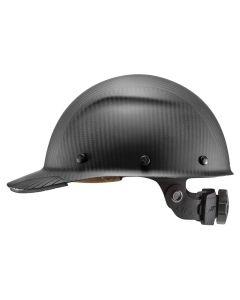 LIFT HDCM-17KG DAX Hard Hat Cap Carbon Matte