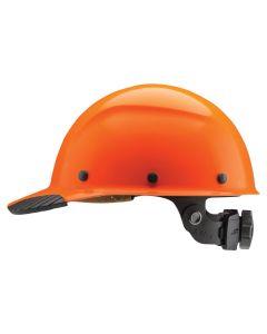 LIFT HDFC-18OG DAX Hi-Viz Hard Hat Cap Orange