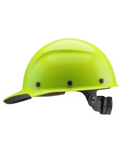 LIFT HDFC-18HV DAX Hi-Viz Hard Hat Cap Yellow
