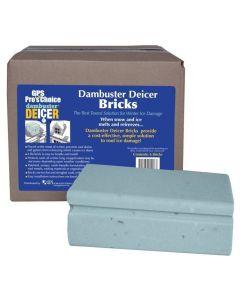 DamBuster Roof Deicer 4lb Brick