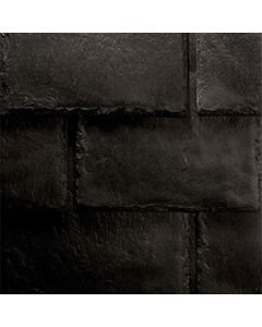 "EcoStar Majestic Slate Black 12"" 25pc/bdl"