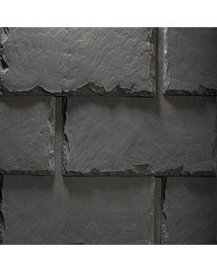 "EcoStar Majestic Slate Federal Gray 12"" 25pc/bdl"