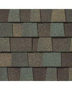 GAF Timberline 0461165 American Harvest Roof Shingles 33.33 sq ft Cedar Falls
