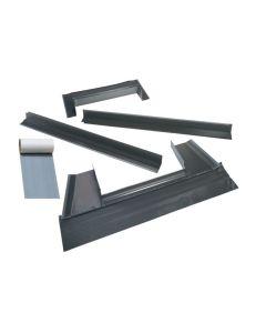 VELUX EDM C04 0000B Skylight Flashing Metal Roof Deck Mount