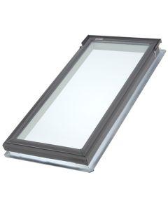 "VELUX Skylight Fixed Deck Mount Low E 34.5""x36.75"""