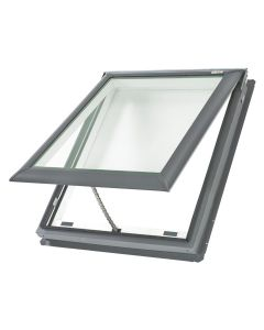 "VELUX VS M02 2004 Skylight Deck Mount Fresh Air Low E 30 1/16""x30"""