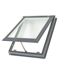 "VELUX VS M04 2010 Skylight Deck Mount Fresh Air Low E Snowload 30 1/16""x37 7/8"""