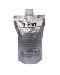 Chemlink 1 Part Pourable Sealer bag White 2 Liter