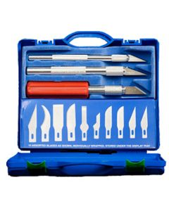 Swann Morton ACM Tool Kit