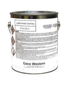 Gaco T5118 Urethane Coating Trowel Thinner 1 Gallon