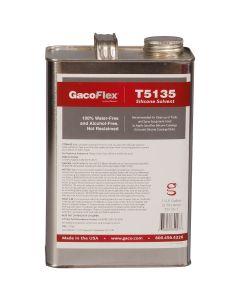 Gaco T5135 Silicone Solvent 1 Gallon