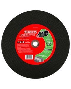 "Diablo Arbor Hi Speed Masonry Disk 12""x1/8""x20mm"
