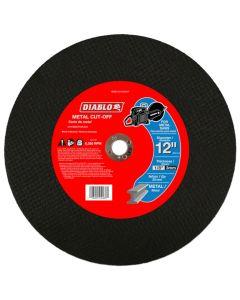 "Diablo Arbor Hi Speed Metal Disk 12""x1/8x20mm"