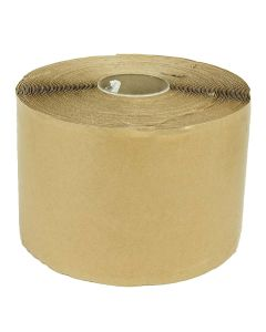 "GAF TPO Cover Tape Roll PS 6""x100' White"
