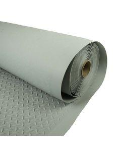 "GAF EverGuard TPO Walkway Roll Gray 34.25""x55.5'"