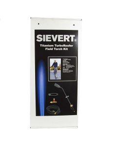 Sievert Titanium TI2960 Torch Standard Kit