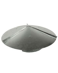 "Artis Rain Cap Adjustable 9""-12"""