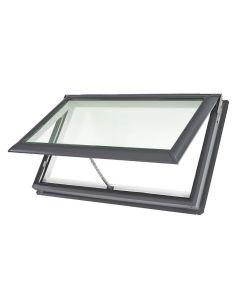 "VELUX VS S01 2004 Skylight Deck Mount Fresh Air Low E 44 1/4""x26 7/8"""