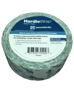 """James Hardie HardieWrap Seam Tape 2""""x165'"""