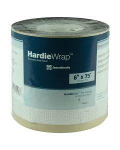 """James Hardie HardieWrap Pro-Flashing Tape 6""""x75'"""