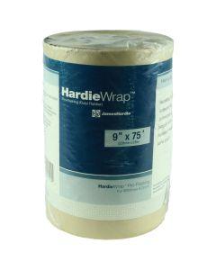 """James Hardie HardieWrap Pro-Flashing Tape 9""""x75'"""