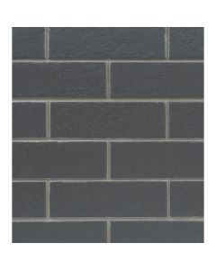 """Nichiha EPF791PUS Modern Brick AWP1818 5/8"""" Midnight 3ct"""