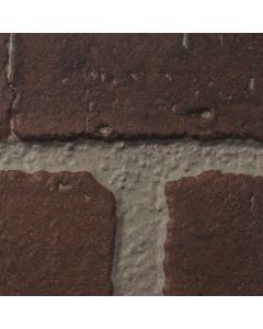 "Nichiha EPF451F Vintage Brick AWP1818 3/4"" Alexandria Buff 2ct"