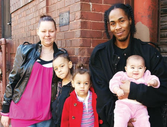 CCO Shelter Family